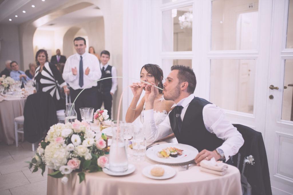 Fotografo di Matrimonio a Viterbo. Sposi: Andrea e Marzia
