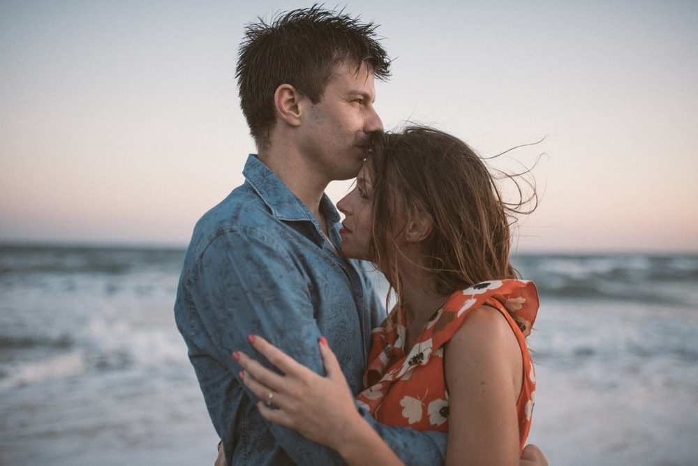 Servizio fotografico di coppia in Maremma, proposta di matrimonio a Capalbio, Toscana. Noemi Federici, Fotografo Professionista di coppia in Toscana, Grosseto, Tuscia
