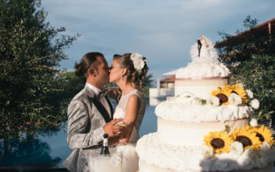 Fotografo di Matrimonio a Farnese, ViterboSposi: Alessio e Cinzia