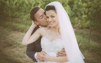 Fotografo di Matrimonio a Ischia di CastroSposi: Tiziano e Ladis