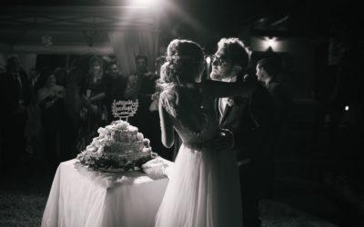 Fotografo di matrimonio  Sposi: Maurizio e Nicoletta