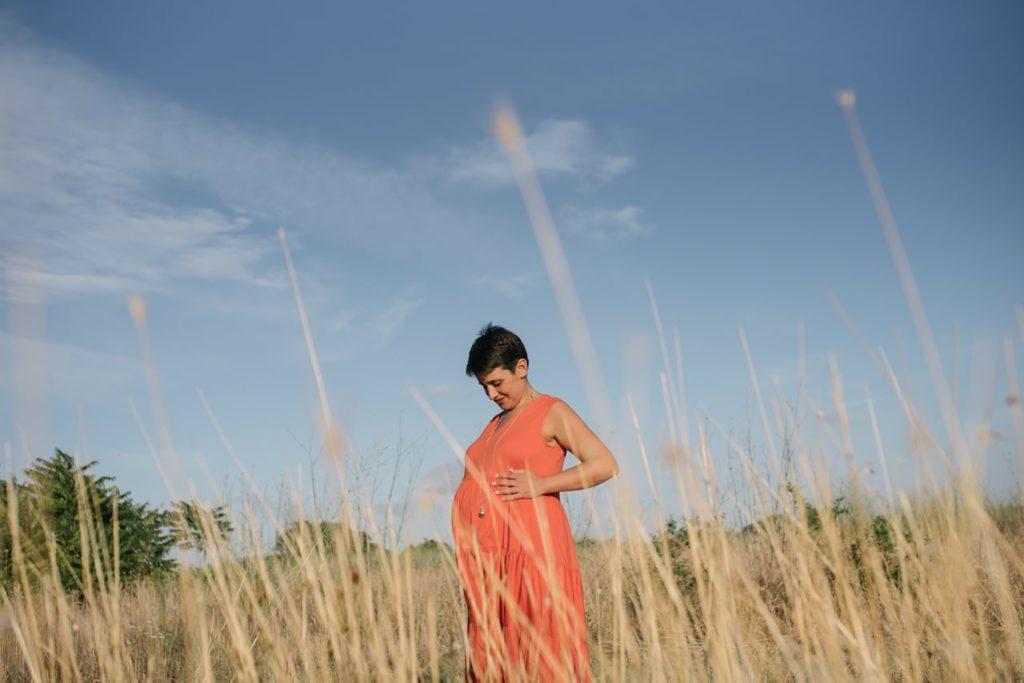 Fotografia in dolce attesa! Maternity a Vulci VITERBO