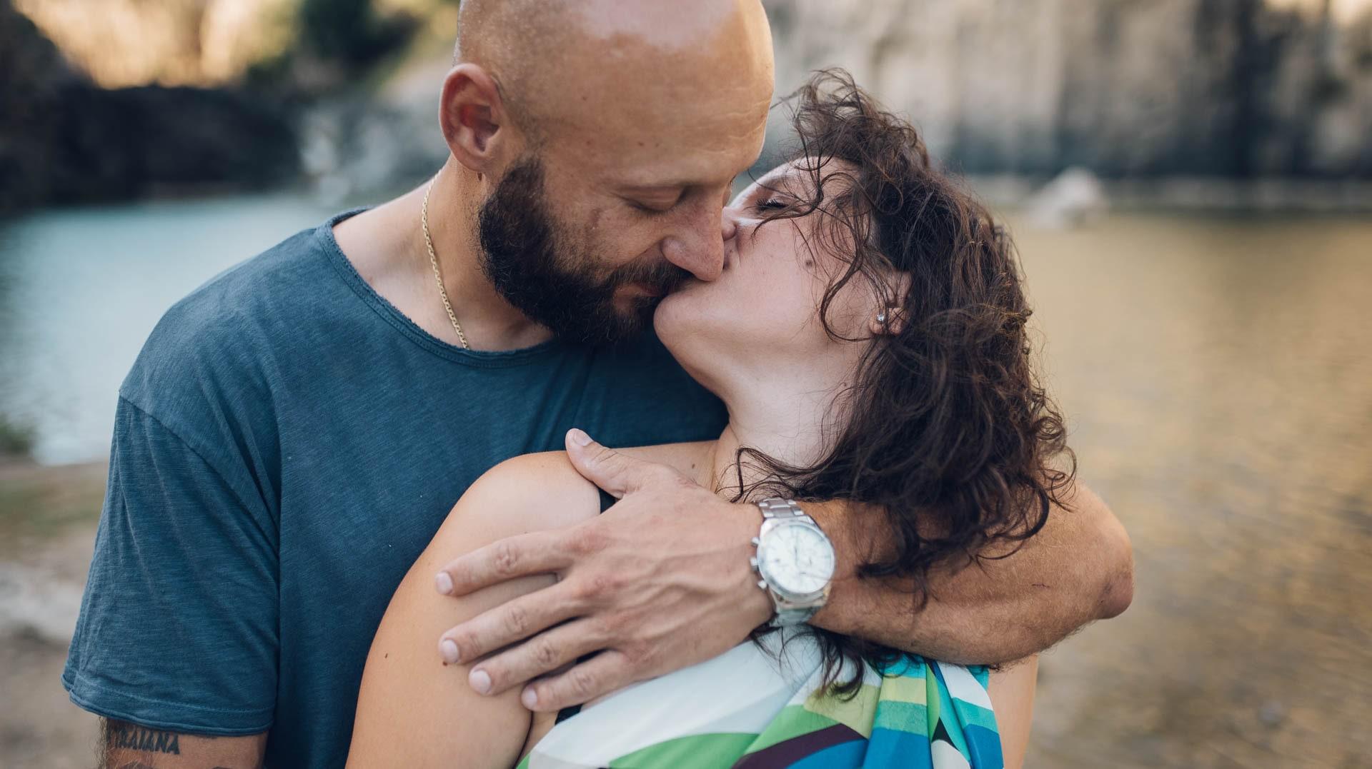 Sessione Fotografica di coppia Vulci - Noemi Federici