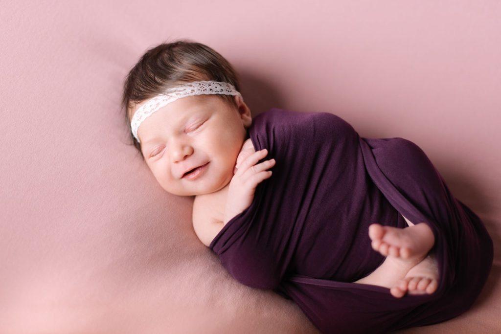 Servizio fotografico newborn Viterbo e Grosseto