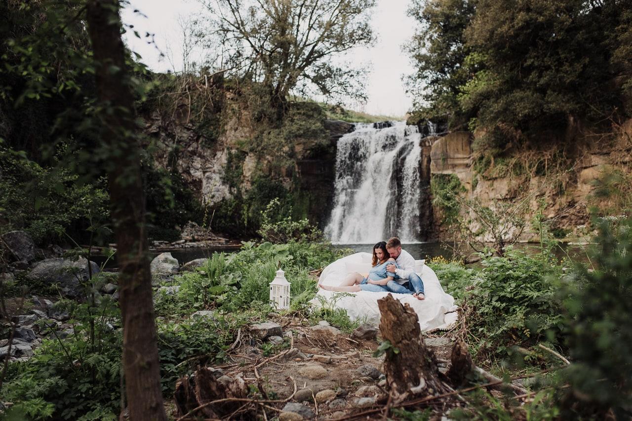 Fotografo Maternity Tuscia: quando i sogni diventano realtà!