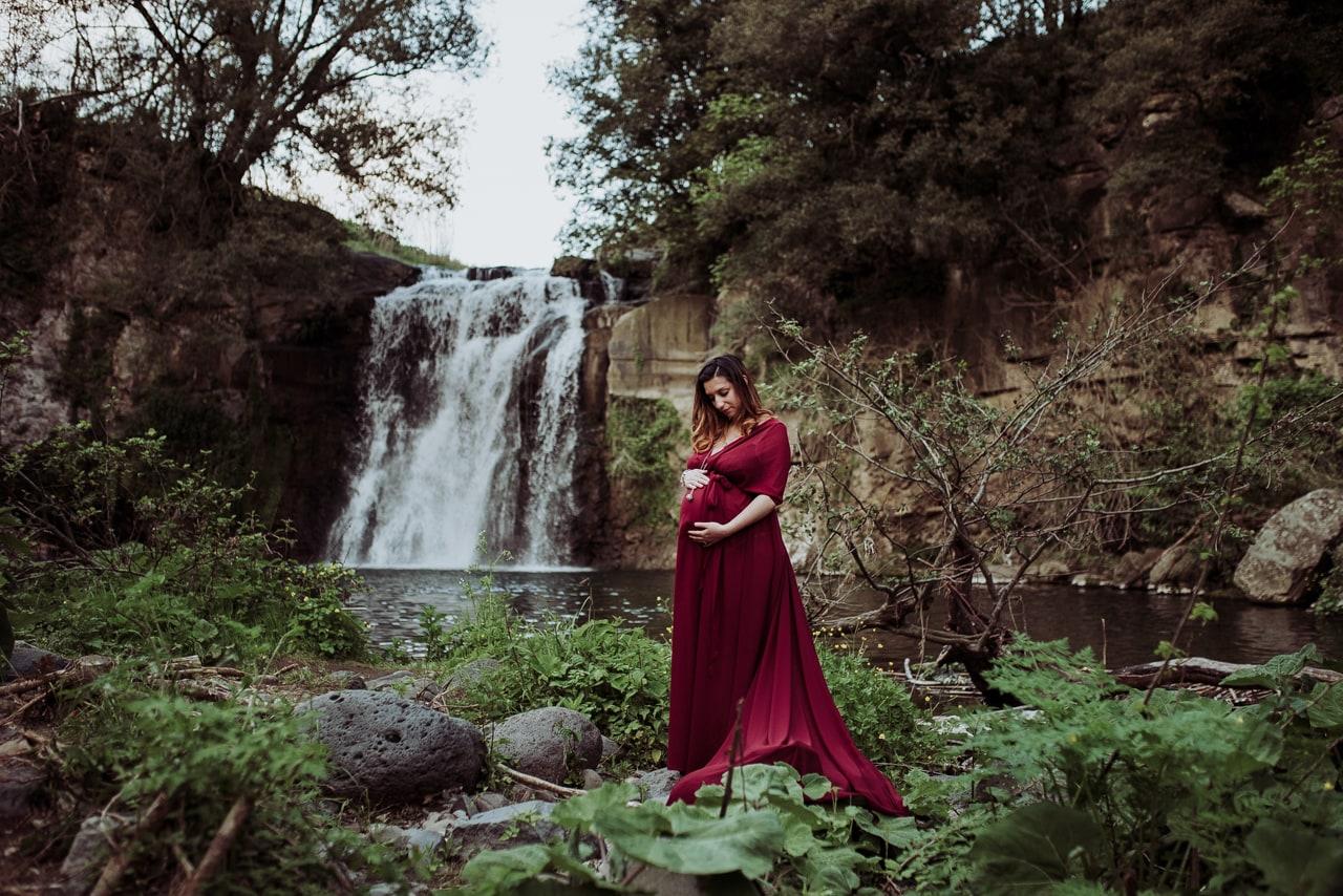 Quando i sogni diventano realtà! Fotografo Maternity Tuscia