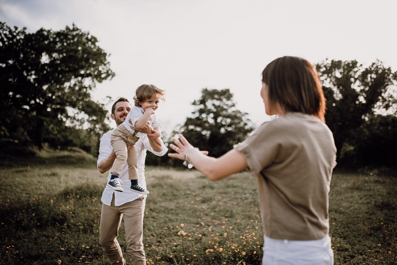 Il nostro amore...la nostra famiglia! Servizio Fotografico Famiglia Viterbo.
